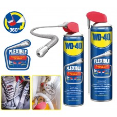 WD-40 Flexible Lubrificante Spray 600 ml